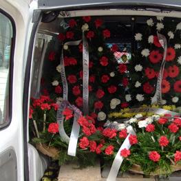livrare coroane funerare Bucuresti